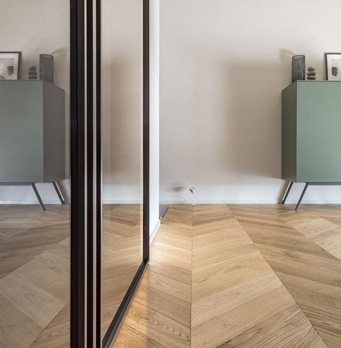 CasaTreDi | Pavimenti e Rivestimenti in legno